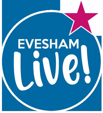 Evesham Live Logo